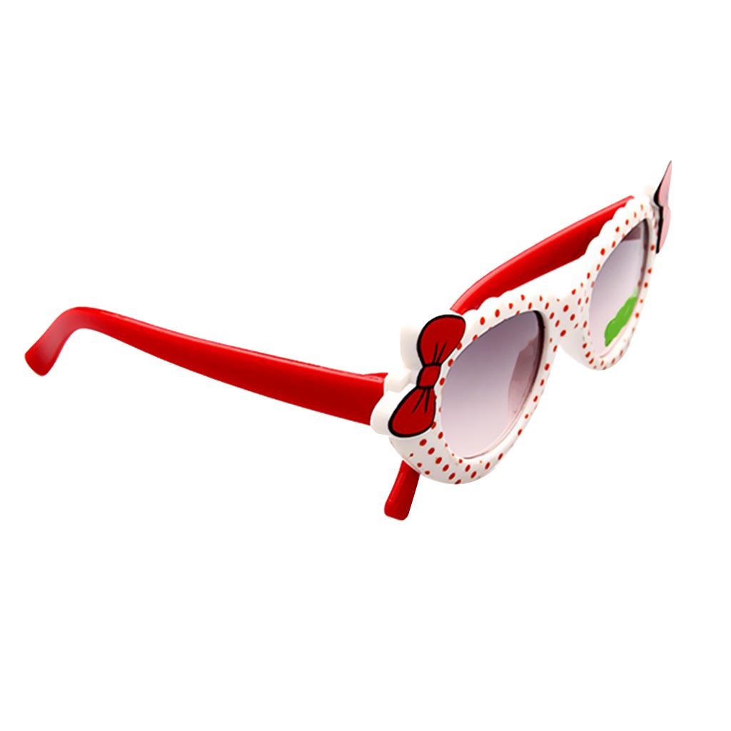 8f3f10ff66 forma corazón dibujos animados bebé niñas niños gafas de. Cargando zoom.