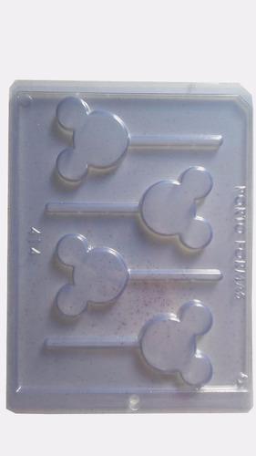 forma de acetato para chocolate ovo de pascoa - 40 formas