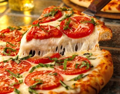 forma de pizza 25cm em alumínio - 10 unidades