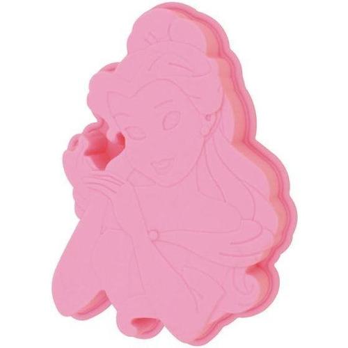 forma de silicone gedex para cup cake rosa princesas