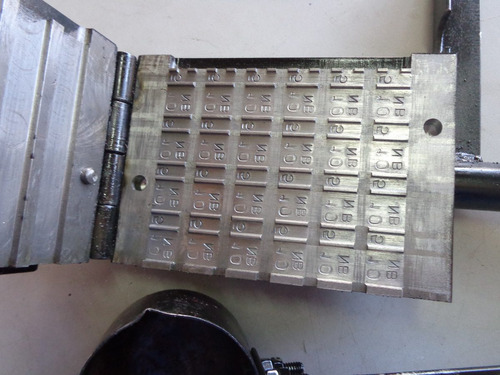 forma fazer chumbo  balaciamento rodas