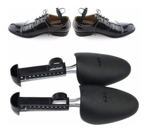 forma forminha alargar sapato novo apertado justo bota