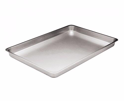 forma forninho eletrico 12 aluminio  30x19x3cm