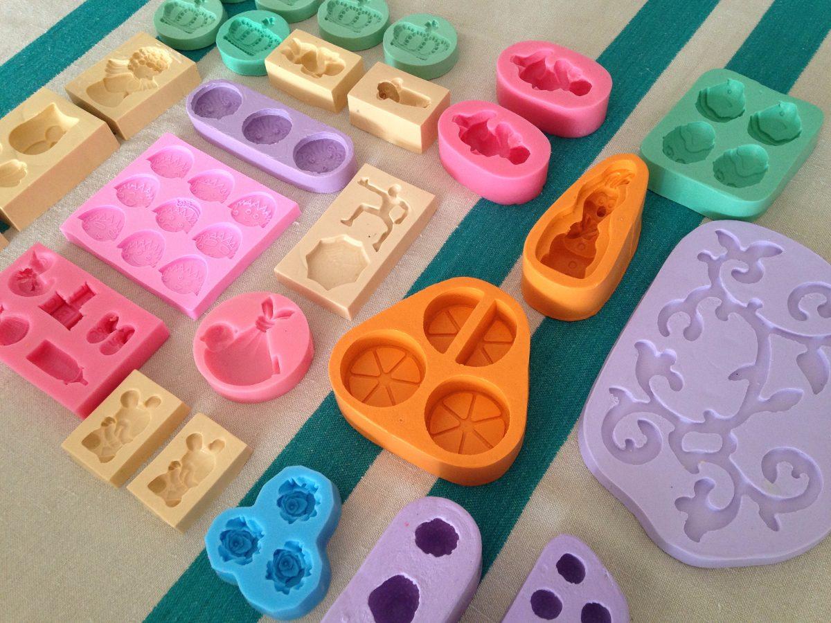 9c33371a9 forma molde silicone sabonete super pacote 27 formas. Carregando zoom... forma  molde silicone formas. Carregando zoom.