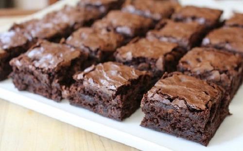 forma para brownie antiaderente - 18 pedaços