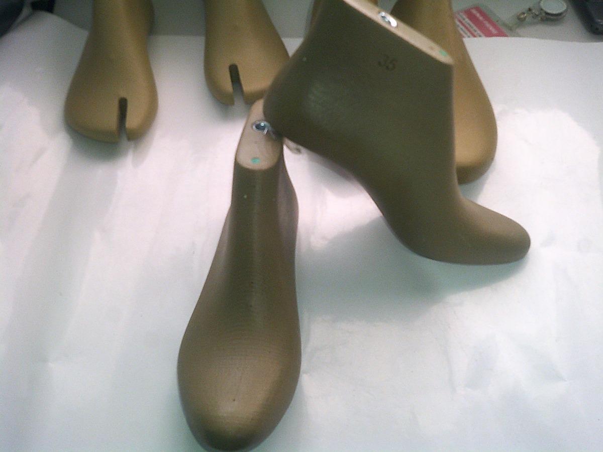 078730fe9 Forma Para Fabricar Bota Feminina ( Sapatos Calçados) - R$ 65,00 em ...