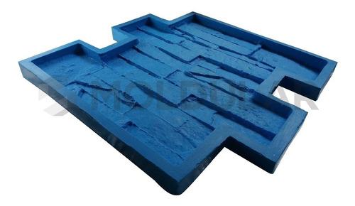 forma para gesso 3d canjiquinha g 100% silicone