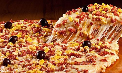 forma para pizza de pedra sabão. com 27 cm de diâmetro.