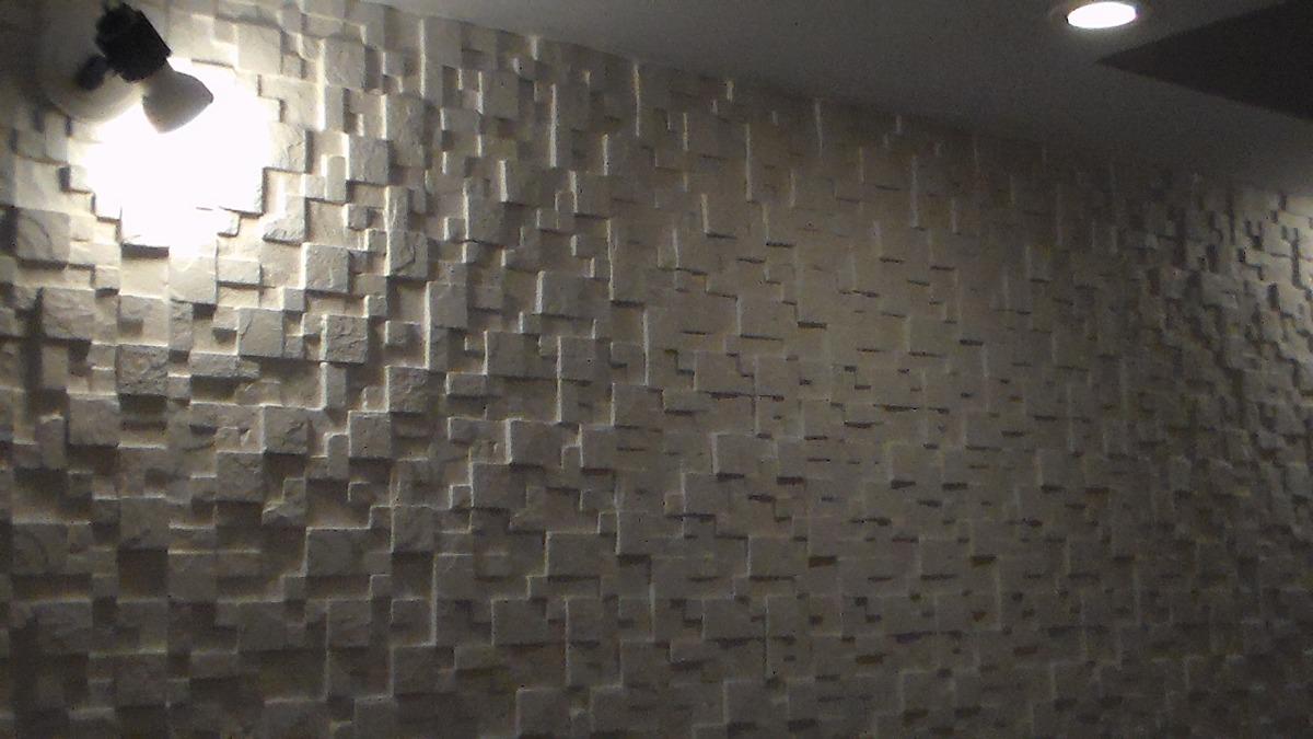 Forma para placa de revestimento de parede 29x29 r 149 - Placas para paredes ...