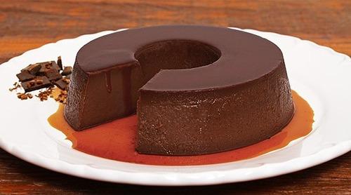 forma para pudim / torta suissa 15x8cm aluminio