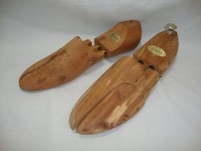 2c1d2c9a2 Formas Para Sapatos Em Madeira E Plástico no Mercado Livre Brasil