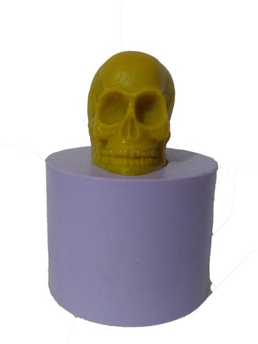 forma silicone 3d resina gesso glicerina