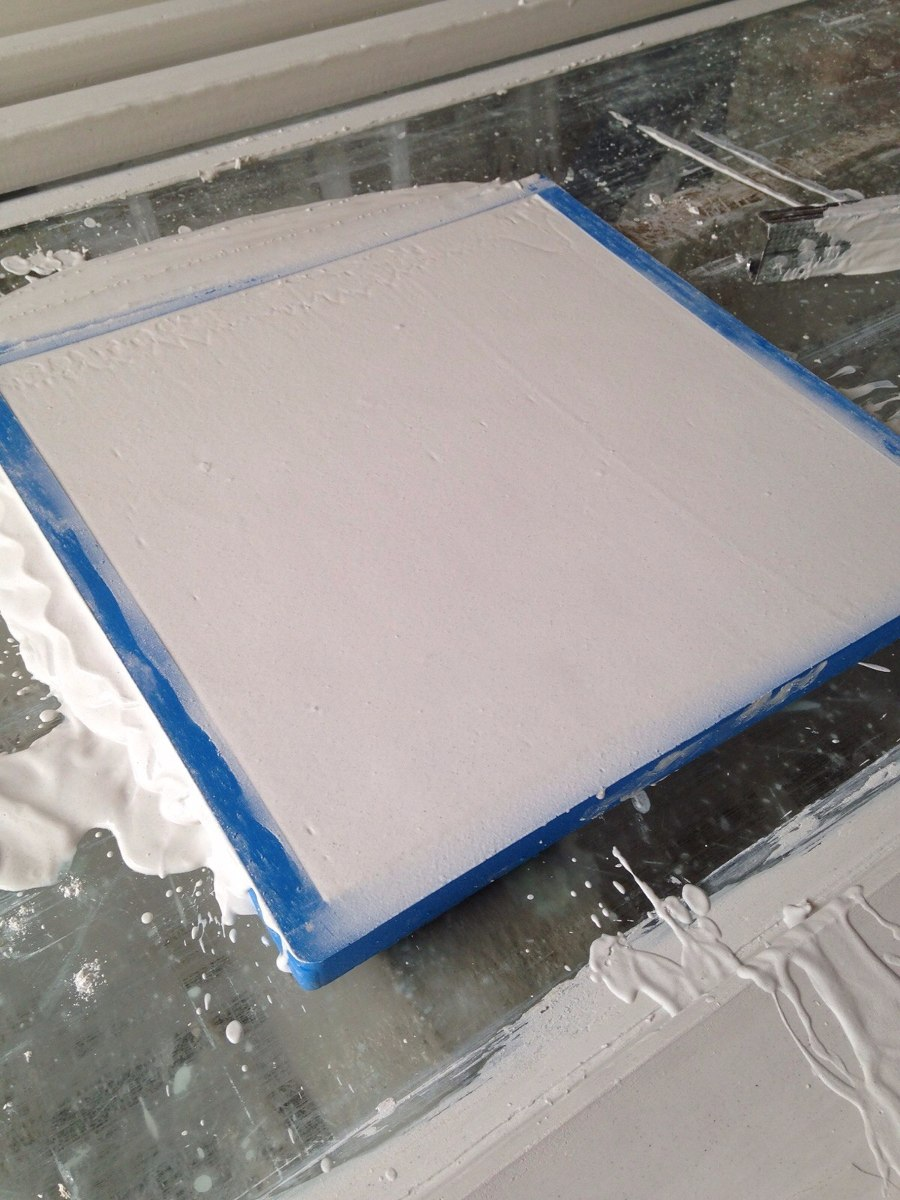 Molde forma silicone gesso placa parede 3d 39x39cm for Placas de escayola 60x60 precio