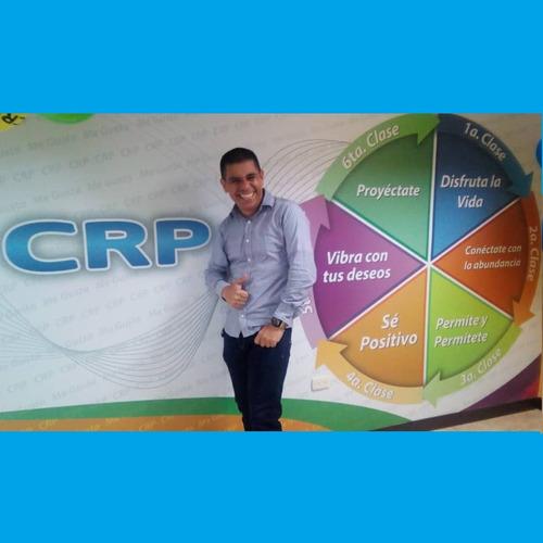 formación practicante círculo de realización personal crp