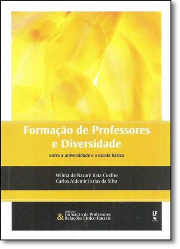 formação de professores e diversidade: entre a universidad