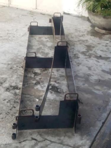 formaletas metalicas brocales aceras  losas y columnas