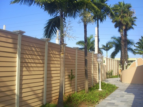 formas em fibra mod. veneziana para casas  muros pre-moldado
