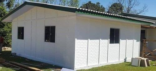 formas para fabricação de casa pré moldada pré fabricada