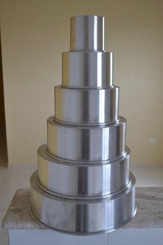 formas redonda para bolo kit 31 grande aproveite