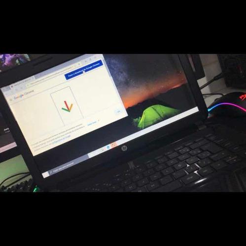 formatação em computadores e notebooks