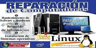 formateo  computadores cabañas bello tel:5071582
