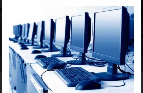 formateo de computadores, portátiles o celulares