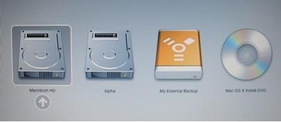 formateo macbook pro imac instalación y configuración osx