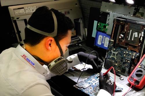 formateo reparacion de computadoras