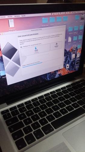 formateo y actualizacion de apple mac soporte técnico