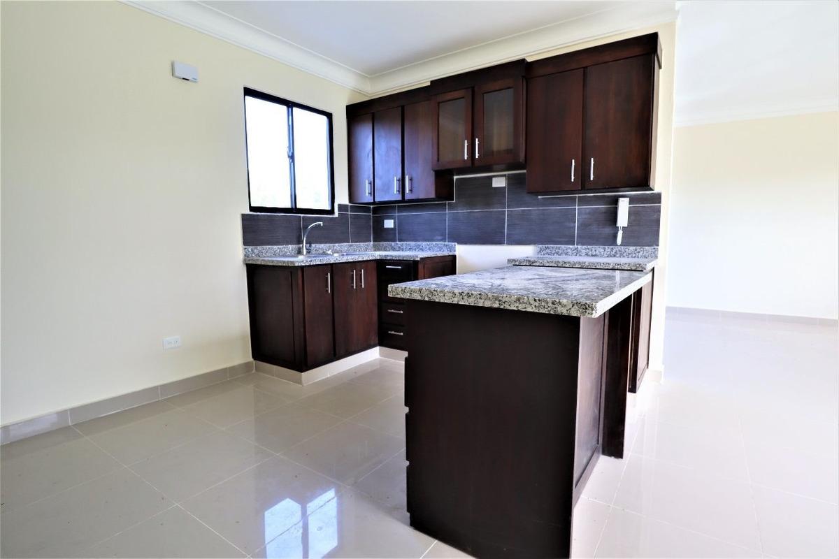 formidable apartamento en venta en san francisco de macorís