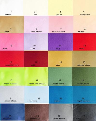 forminhas botão de rosa tecidos
