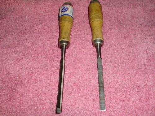 formon de carpintero (el par)