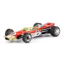 Formula 1 F1 Entrega Nº 87 Lotus 49b Graham Hill