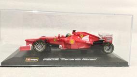 1 13213cms Ferrari AlonsoEscala Fórmula F12Fernando srthQCBdx