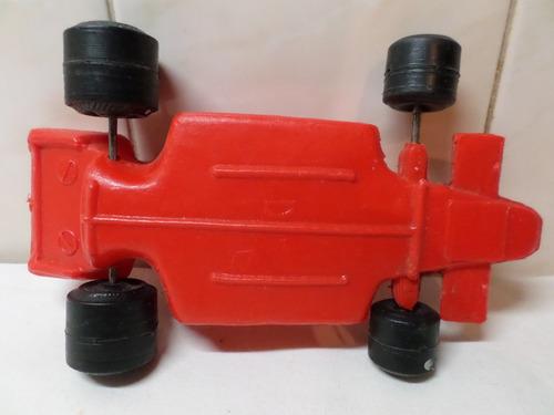 formula 1 plastico inflado ind argentina 20 centimetros