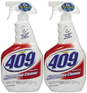 fórmula 409 all purpose cleaner spray - 32 oz - 2 pk
