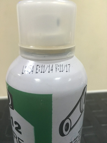 formula antideslizante para correas sq 70-12 agarre 160 cm3