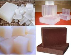 formula comercial para elaboración barras glicerina genapol