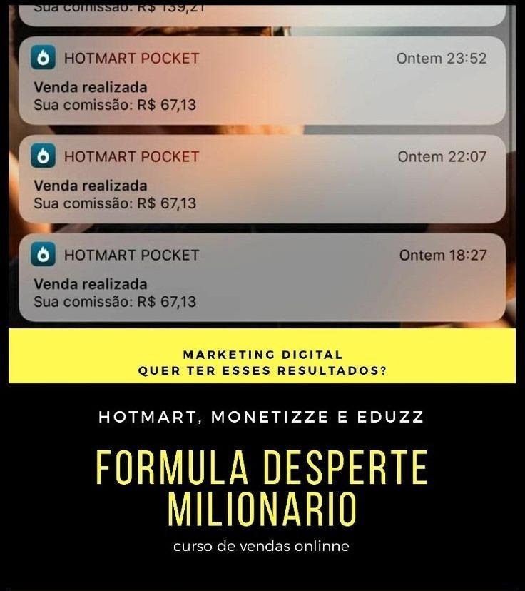 formula desperte milionario funciona