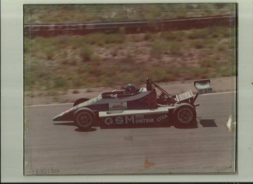 formula ford 1600 p/ colecionador carro de corrida monoposto