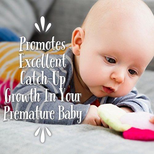 fórmula infantil similac neosure con hierro para bebés na