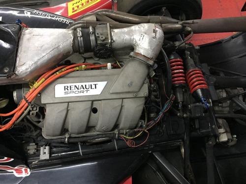 formula renault motorsport con clio rs +200hp