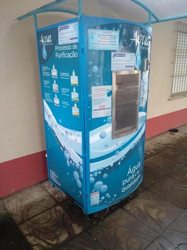 fornecedor de equipamento para abrandamento da água