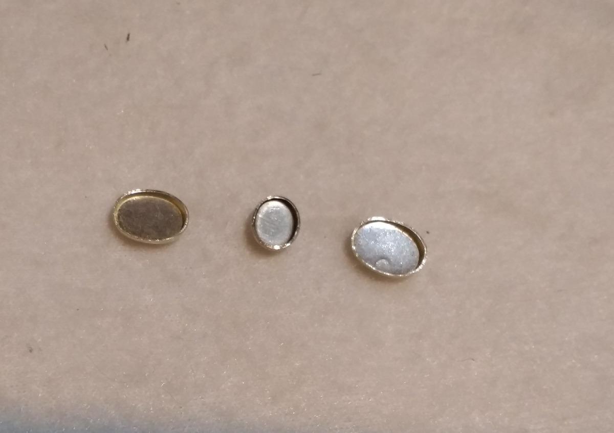 e8f3509f1708 fornitura cazuela de plata maciza 6 x8 mm. Cargando zoom.