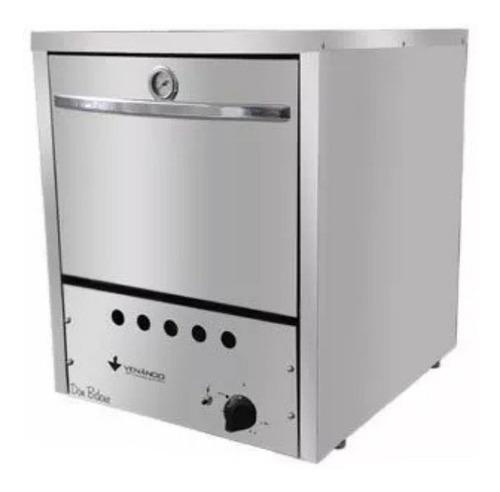 forno a gás de mesa 60 cm linha don bidone -venâncio fgdb60m