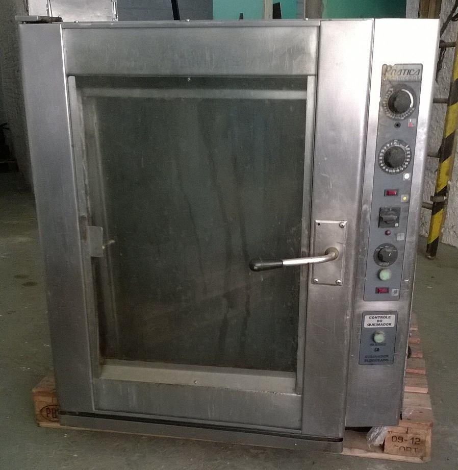 Forno El Trico Industrial Para Cozinha Oppenau Info