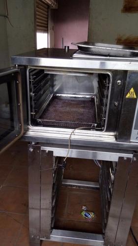 forno combinado prática ec3 gourmet