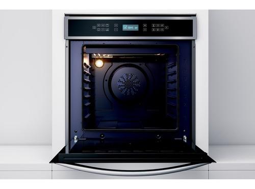 forno de embuir elétrico brastemp 84 litros cor inox bot84ar