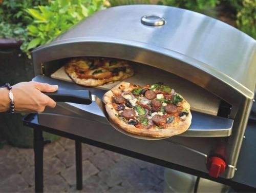 forno de pizza elétrico a gás crissair czp150