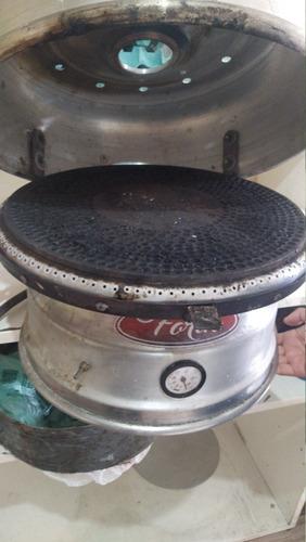 forno de pizza  usado forth redondo e econômico